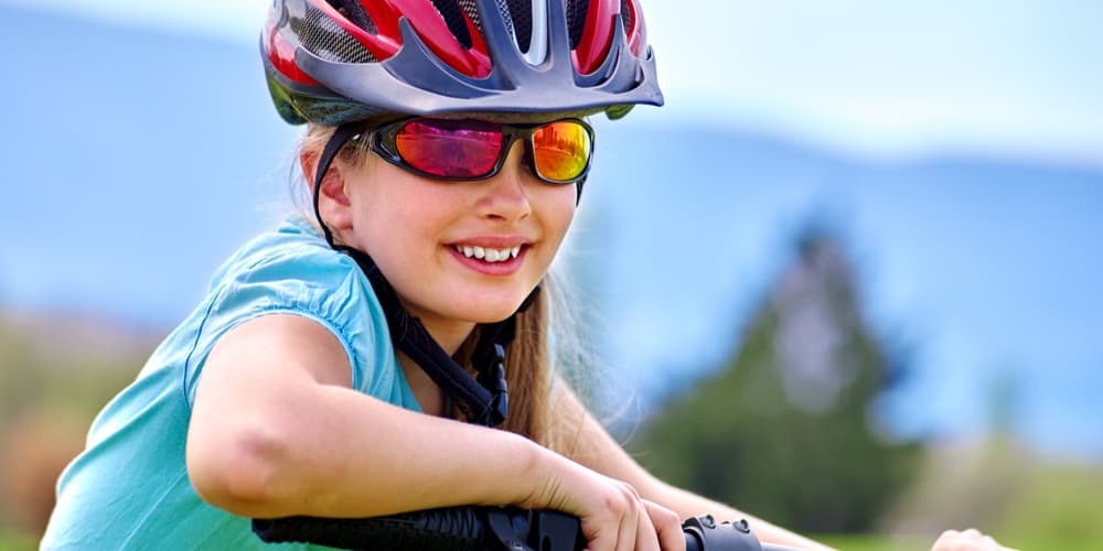 Sports Glasses for Kids: Are They Necessary?